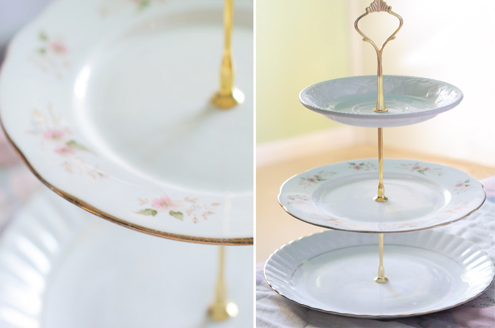 DSC_0010 (19) & Tutorial Tuesday\u0027: How to create your own afternoon tea stand ...